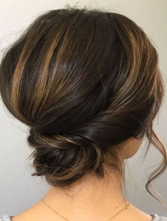 30 Luscious Prom Hairstyles For Short Hair To Make Your Night Memorable