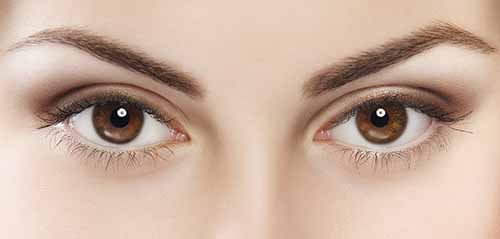 The Secret Behind Your Beautiful Eyes : Beautiful Eye Care Tips