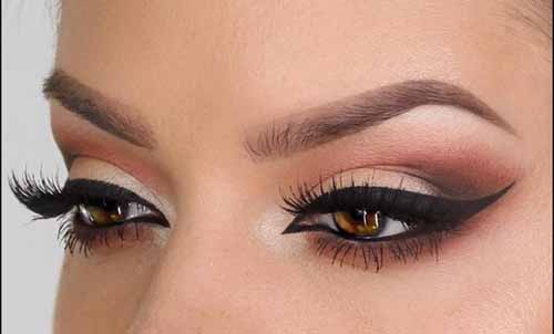 Wanna Attract Man With Your Beautiful Eyes? Eye Makeup Tips