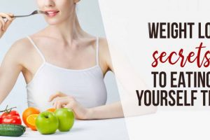 10 Weight Loss Secrets From Around The World