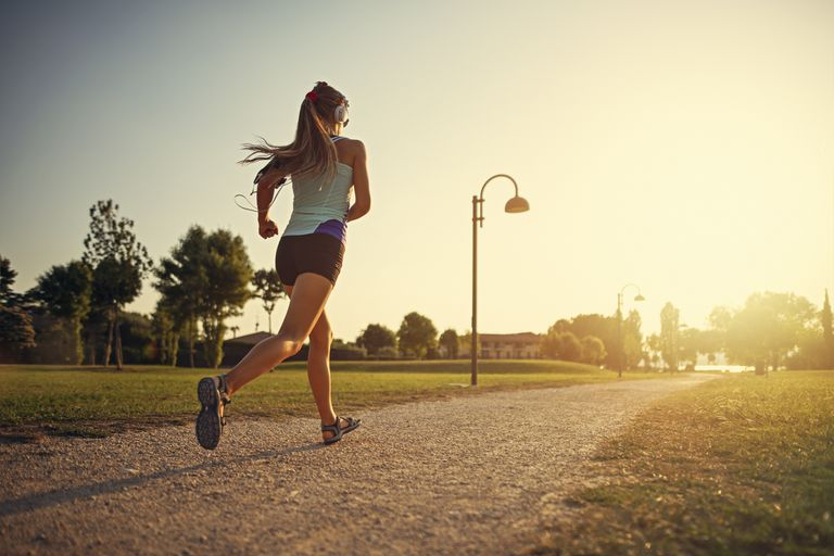 Jogging To Lose Weight For Beginners