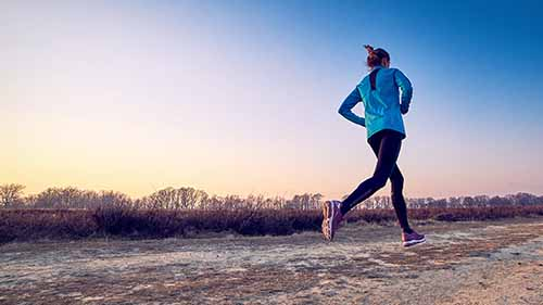 3 Amazing Running Tips To Lose Weight Fast