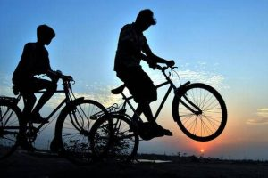 5 Amazing Benefits of Cycling