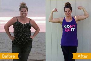 6 Best Weight Loss Tips From Real Life Success Story