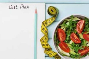 7 Effective Diet Plan For Weight Loss In 10 Days Only