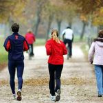 How To Lose Weight By Walking And Running