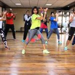 Zumba Workout Dance To Lose Weight Fast