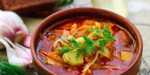 A Better Body With The Cabbage Soup Diet