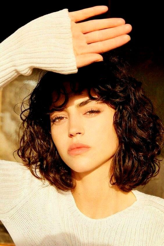 30 Eye-Catching and Amazingly Beautiful Short Hairstyles : Get The Best Hair Look