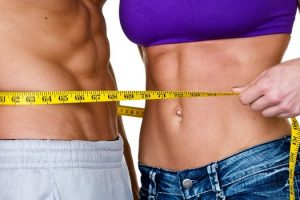 Lose The Weight With Two Of Nature's Perfect Foods
