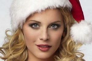 3 Christmas Beauty Tips & tricks To Be The Center Of Attraction