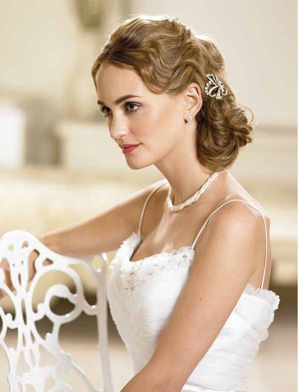 40 Super Cute Wedding Hairstyles For Your Biggest Day