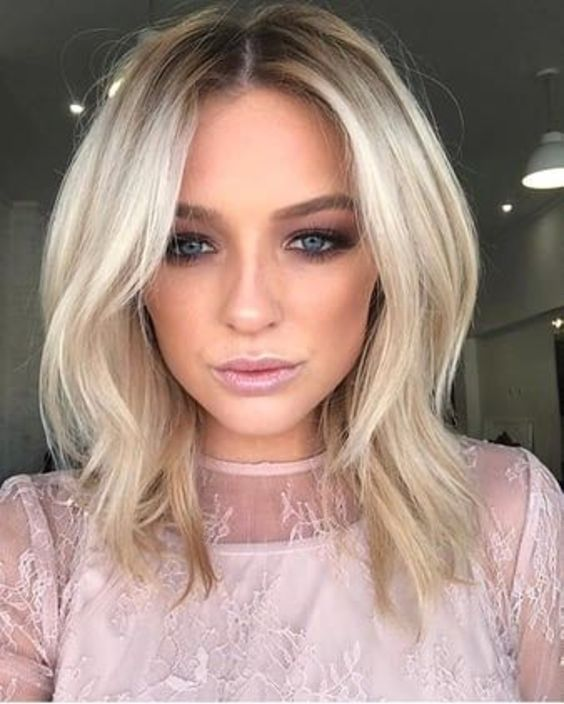 5 Sexy Hairstyles With How To Tutorial For A Hot Glowy Appearance