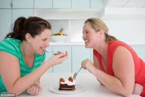 Are Your Friends Making You Fat