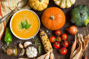 14 Best Super Foods For Fall Best Healthy Foods for Fall