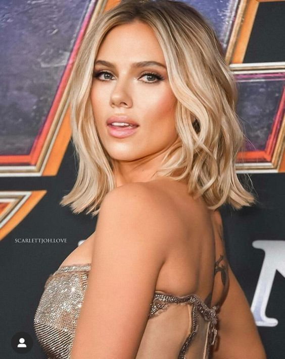 34 Most Stunning Blonde Short Hairstyles To Inspire You