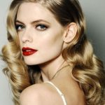 Medium Wavy Hairstyles for You With Edgy Bobs 2020