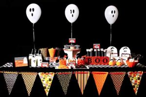 10 Halloween Party Ideas for Adults