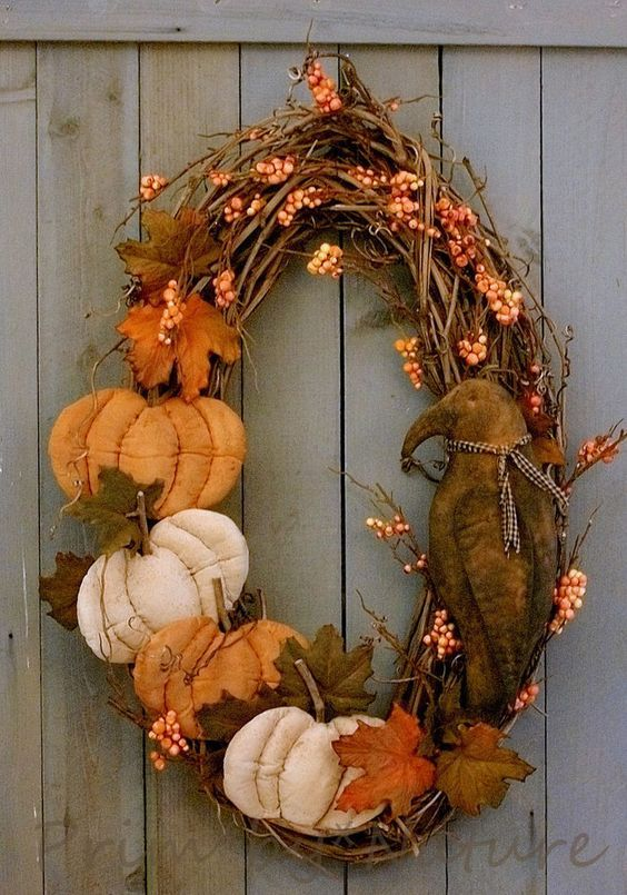 16 Amazing Halloween Decorations DIY