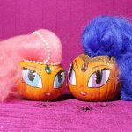 10 Cute and Whimsical Pumpkin Painting Ideas for Kid