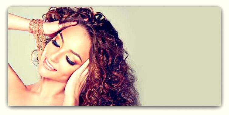 Curly Hair Care Tips To Have Luscious Hair   Healthy Hair Tips