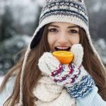 7 Winter Diet Tips Nutritionists Swear By