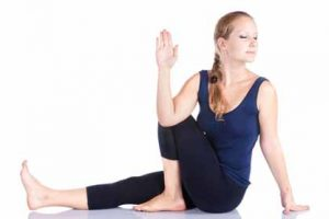 9 Good Yoga Postures for Pregnant Women