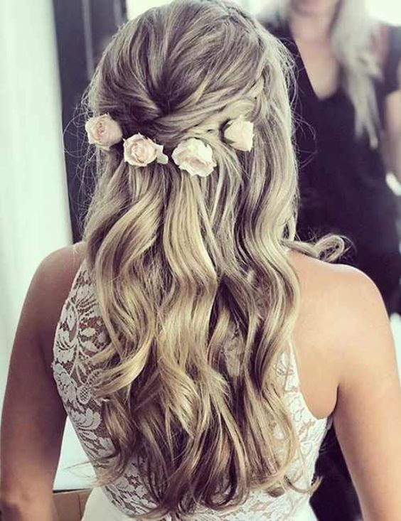30 Most Stunning Cute Prom Hairstyles To Rock The Night