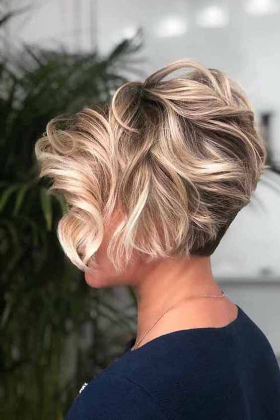 20 Amazing Short Layered Hairstyles And Haircuts You Must Try