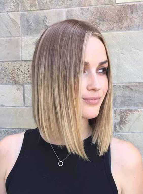 5 Sexy Long Bob Hairstyles & Haircuts for you 2020
