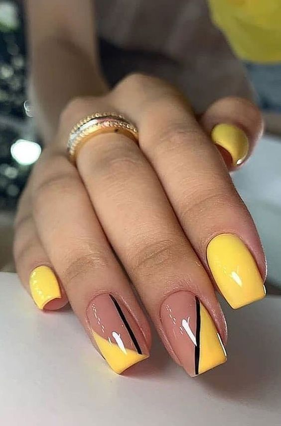 9 Sexy Summer Nail Art for Toes in 2020