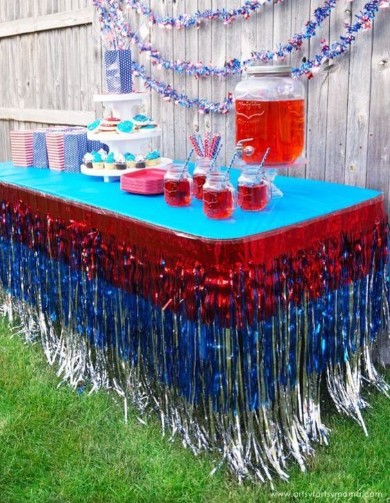 15 Best 4th of July Party Ideas for you in 2020 (21)