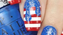 15 Th of July 10 Most Excited Acrylic Nail Art Design 2020 Take a look!