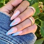 23 Amazing Pastel Nail Colors Acrylic Designs Only for you
