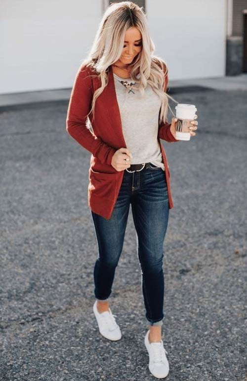 11 Massive Casual Outfit Ideas For Women Get The Innovative Outfit