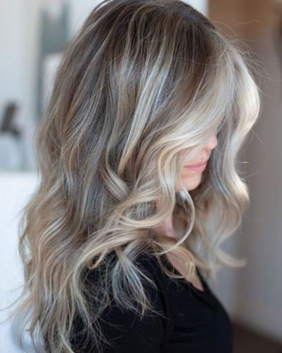 15 Most Exclusive Caramel Fall Hair Color For Blondes (1)