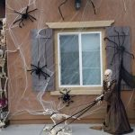 23 Exciting And Mysterious Halloween Decorations Outdoor