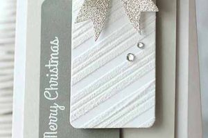 25 Cute And Gorgeous Card Making Ideas