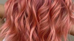 Different Hair Color Ideas for Blonds in this Valentine!