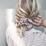 15 Stylish & Pretty Ponytail Hairstyles in Winter Be Glamorous!