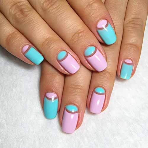 Gorgeous Valentine's Day Acrylic Designs for Your Beautiful Nails!