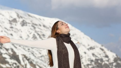 8 Magical Tips For Healthy Living in Winter You Must Follow