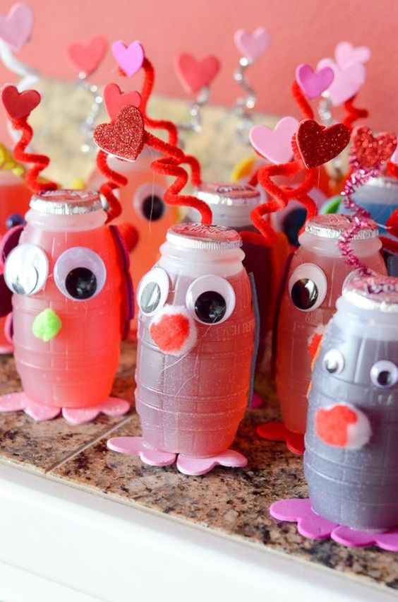 11 Valentine's Day DIY Party Decoration Ideas for Your House! (11)