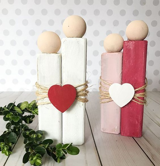 12 Valentine's Day DIY Gifts Ideas for Him Will Make You Happy (11)
