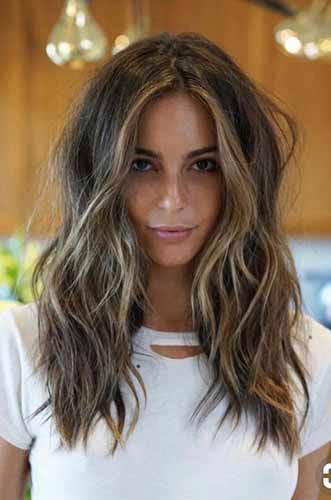 7 Hair Color Ideas with Highlights for Your Brown Hair You Don't Wanna Miss!