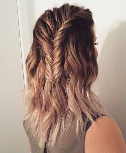 9 Romantic Valentine's Day Hairstyles for Various Types of Hair!