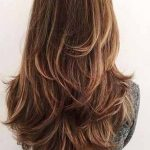 Most Gorgeous Layered Hairstyles for Your Long Hair!