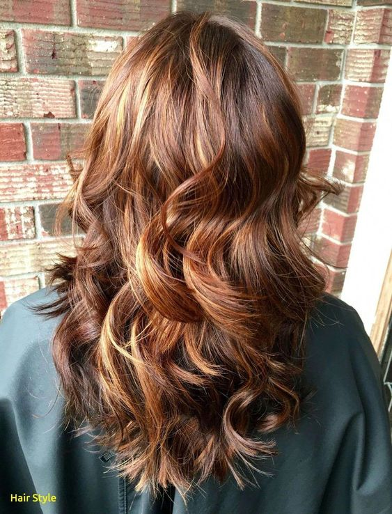 The Most Beautiful Copper Hair Colors of Ombre and Balayage You Shouldn't Miss!