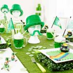 19 St. Patrick's Day Party Ideas for the Adults out There!