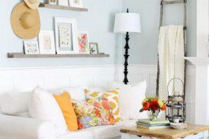 5 Elegant Spring Living Room Decor Ideas You Can Adopt!